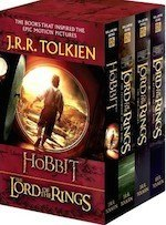 The Hobbit/The Lord of the Rings Trilogy