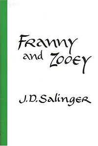 Franny and Zooey, J. D. Salinger. 31 Days of Cult Classics | Modern Mrs Darcy