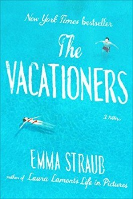 The Vacationers: A Novel