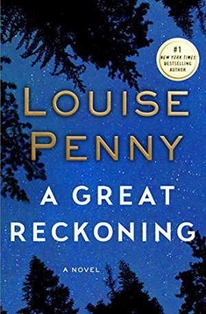A Great Reckoning (Chief Inspector Gamache Novel)