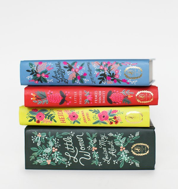 In Bloom collection Rifle Paper Co