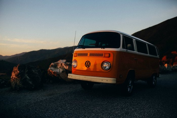 Hit the Road: stories to inspire wanderlust
